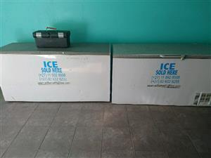 Chest / Deep Freezers for Sale