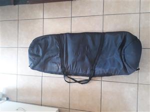 Drummer's hardware bag for sale.