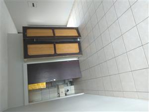Bachelor's flats available