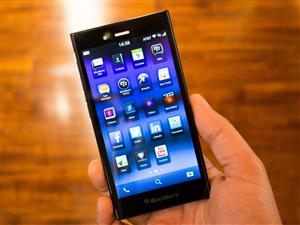 REFURBISHED BLACKBERRY Z3 SMARTPHONE