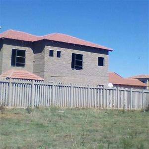 Commercial & Residential Building Centurion 0833726342, Office Partitioning, Waterproofing and Gutters