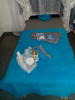 Health & beauty mobile spa