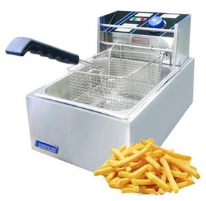 Fryer single DF-81