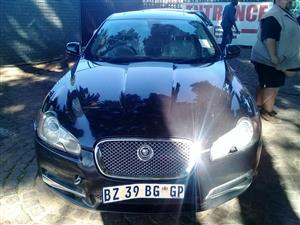 JAGUAR XF USED SPARES AND PARTS ON A CHRISTMAS SALE