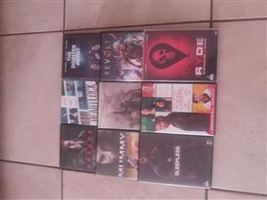 Original Dvd's