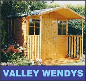 3x3 Wendy House