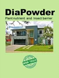 100% Non Toxic Organic Insect Killer