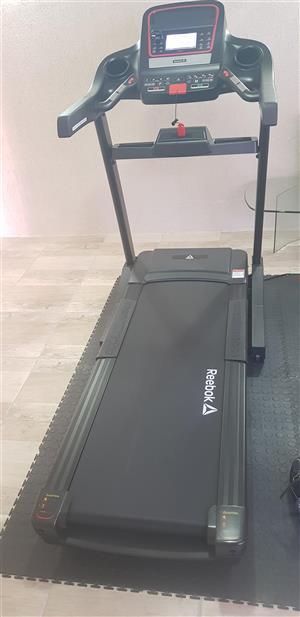 Reebok ZJET 460 Treadmill Bargain