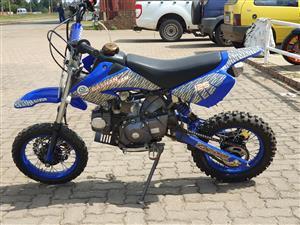 2012 Bashan 125cc
