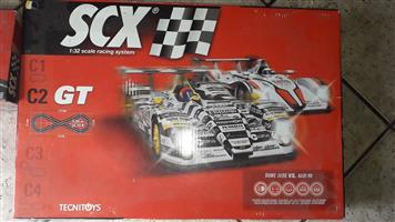 Scx race set