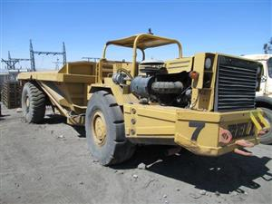 Rosh Pinah And Skorpion Zinc Mine - Online Auction - Namibia - Sale 1