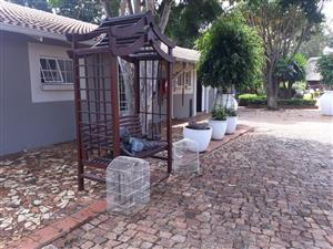 2Bedroom townhouse to let in Montana, Pretoria