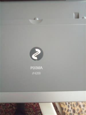 Photo Printer Canon iP4200