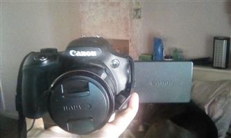 Canon PowerShot SX60HS