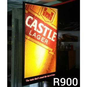 Castle fridge for sale