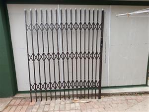 Security ALU Gate