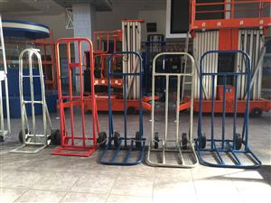 New High Lifting Machinery Material Handling Equipment in JHB with good price