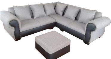 Rex Corner Couch