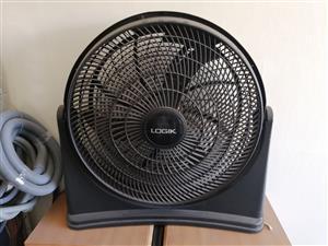 Fan's