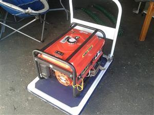 Ellies Petrol 2.8kW Generator