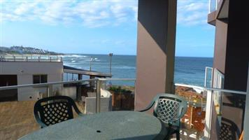 Margate Beachfront -Immaculate Unit