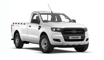 2013 Ford Ranger 2.2 Hi Rider XL