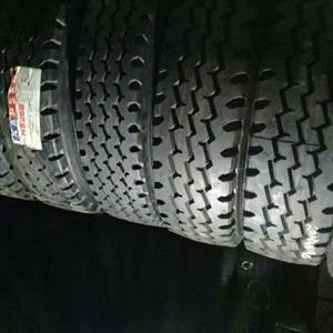 Truck Tyres for Sale ,315/80/22.5 New and retreads