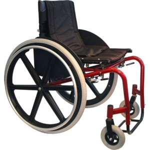 ECONO RIGID WHEELCHAIR