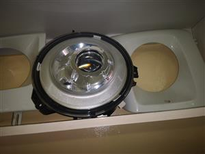 G63 HEADLAMPS FOR SALE