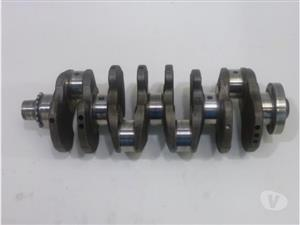Crankshafts VW 1.9 & 2.0 TDi