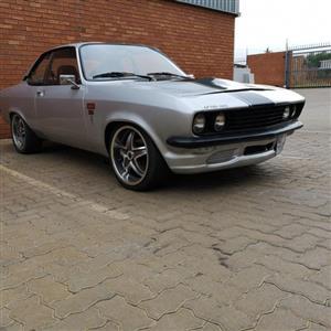 1972 Opel Uncategorized