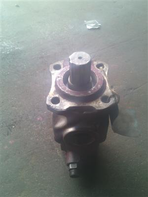 Only the best hydraulic service offered by us