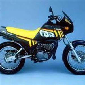 1993 Yamaha