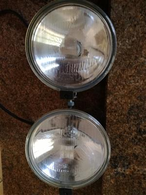 SPOTLIGHTS FOR SALE