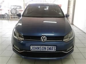 2015 VW Polo Classic