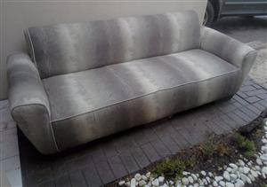 Large 3 seater couch