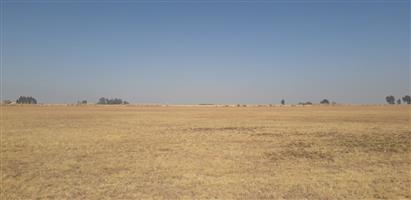 R 180 000 for 20 Ha!