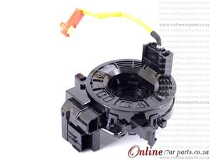 Toyota Hilux Vigo Fortuner Airbag Spiral Cable Clock Spring without Steering Controls 84306-0K020