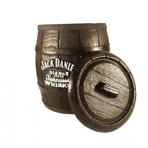 Ice Bucket: Jack Daniel's Tennessee Whiskey. Gloss Finish. Brand New Product.