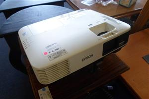 Epson EB1985WU Projector - C033026711-1