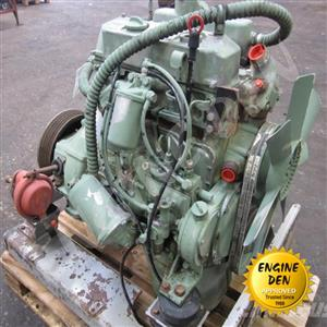 MECEDES BENZ ADE TURBO 364T P.O.A USED ENGINE