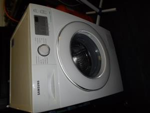 Samsung 7kg. Eco Bubble Front Loader Washing Machine