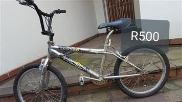 Raleigh bandit bicycle for sale