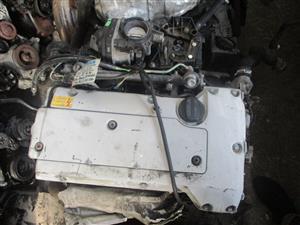 Mercedes Kompreesor (M111) engine for sale