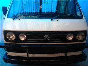 2005 VW Caravelle 2.0BiTDI