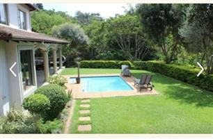 Beautiful freestanding 3 bedroom house in gated estate  -  Lalucia