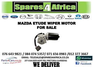 Mazda Etude Wiper Motor