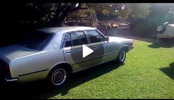 1982 Nissan Laurel