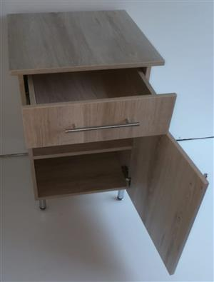 TV Units and bedside tables