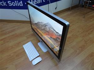 Apple iMac 27inch 2011 i5 16 GB Ram 240 SSD 1TB HDD